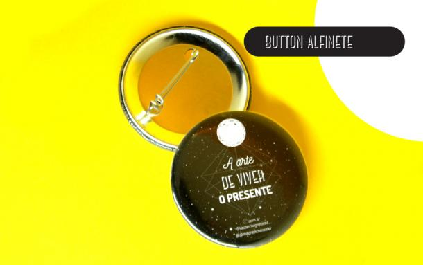 Button Alfinete